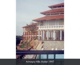 Amaya-hills