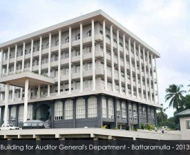 auditor-ggeneral's-department
