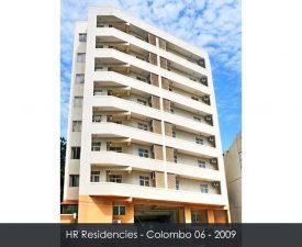 hr-residencies