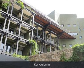 kandalama-hotel
