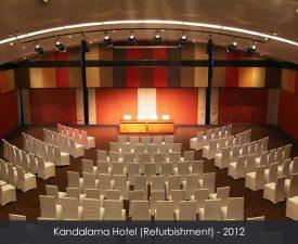 kandalama-hotel-referbishment